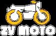 ZV Moto Logo
